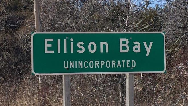 Ellison Bay