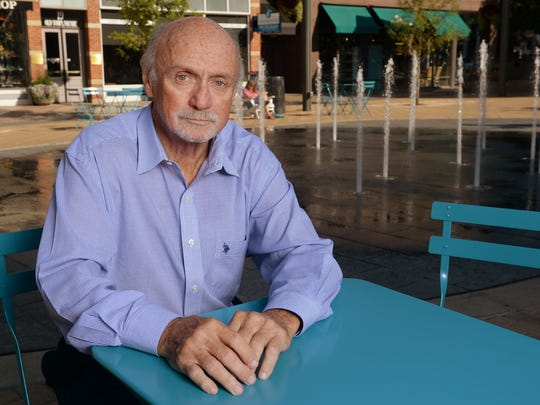 Ed Stoner, longtime president of Old Town Square Properties, will retire at the end of August but will remain as a consultant and  will be on call for emergencies.