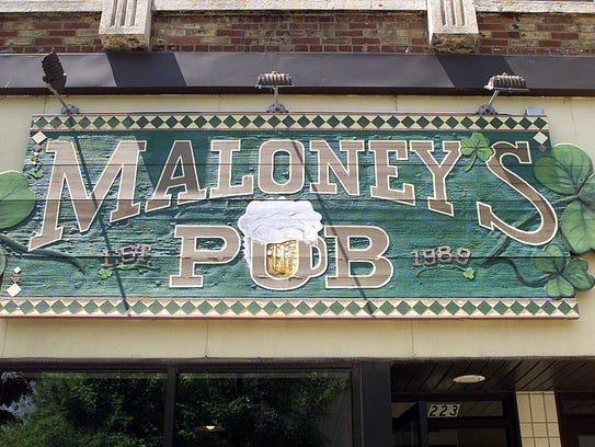 Maloney's Pub