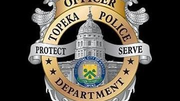 Topeka police responded early Sunday to a shooting that left at least one person in critical condition.