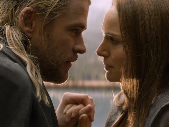 Thor drama