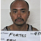 Eric Fortes, on felony release, found in car stolen from dealership