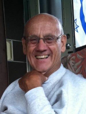 James M. Decker, 82