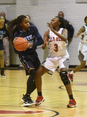 Loyola and North Caddo were two of the Shreveport-area teams landing top LHSAA seeds in the playoffs.