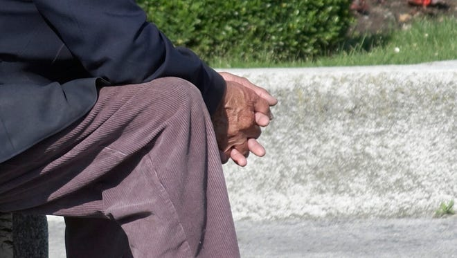 A Umatilla ordinance meant to discourage panhandling seems to have stopped it altogether.