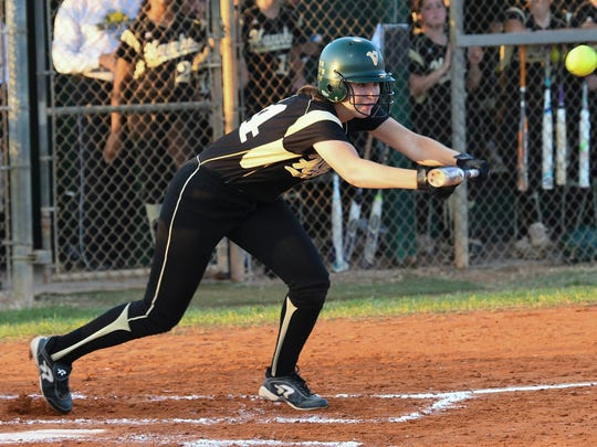 Haley Hinz and Viera will play a regional semifinal