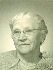 Emma Hickman, courtesy of Sally Eshelman, 121 Outlook