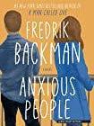"""Anxious People"" by Fredrik Backman"