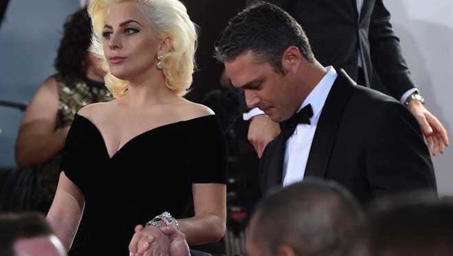 Tbh we're all a little scared of Lady Gaga too.