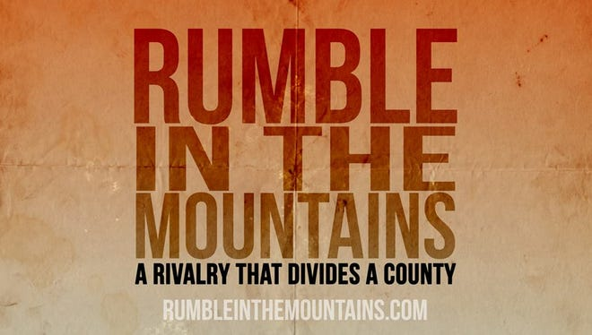 Rumble in the Mountains