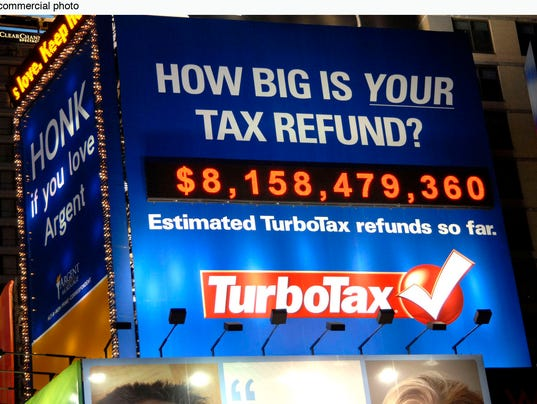 1 million taxpayers leaving refunds behind