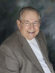 Donald Gilleland is retired and lives in Suntree.