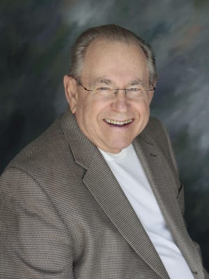 Donald L. Gilleland is retired and lives in Suntree.