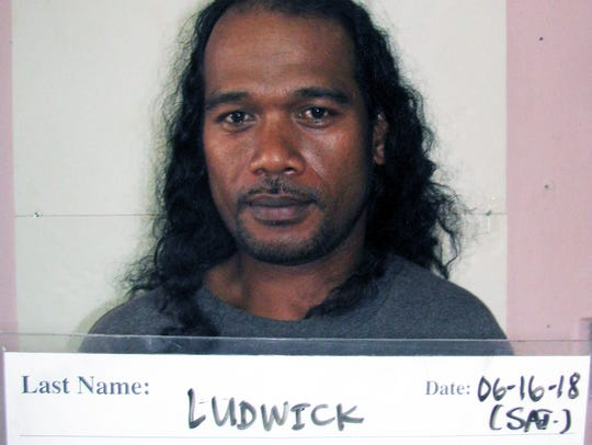 DJ Ludwick