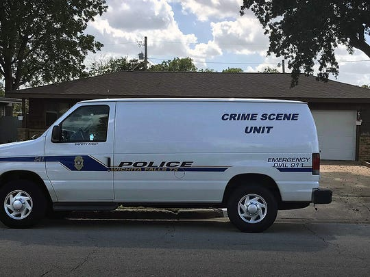 Wichita Falls Police are investigating the murder of