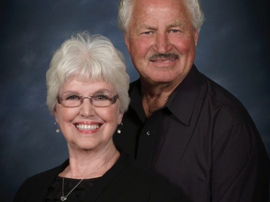 Anniversaries: Joe Smith & Marilee Smith