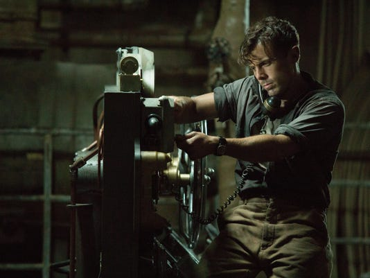 DFP finest hours mov