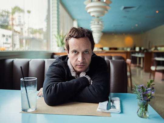 Comedian Pauly Shore will perform at The Hood Bar and Pizza on Saturday, August 24