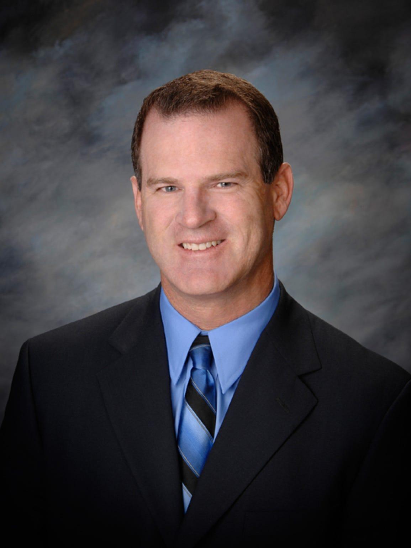 Roger Rice, deputy superintendent of Ventura County