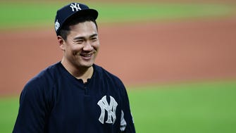 Masahiro Tanaka was added to the ALDS roster and will start Game 3 for the Yankees.