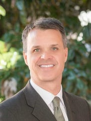 Bob McClure is president and CEO of The James Madison