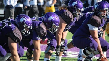 Spring football: USF Cougars reloading after third straight playoff season
