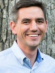 N.C. Rep. Brian Turner