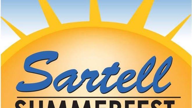 Sartell Summerfest 2018