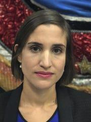 Juliette Feld