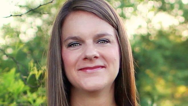 Dr. April Hill