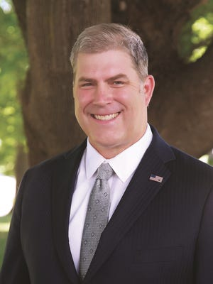 State Rep. James Kelcourse, R-Amesbury, is running for a fourth term representing the 1st Essex district.