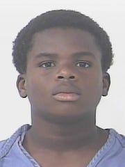 Jeremiah Laplace, 15