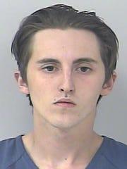 Tyler Miles, 19