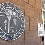 Mayor Rob Moon has suggested that the Palm Springs City Council review the status of two long-tenured and high-level city employees.
