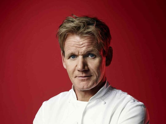 Gordon Ramsay is eyeing a third Atlantic City eatery. He already has a steakhouse at Harrah's and a pub and grill at Caesars.