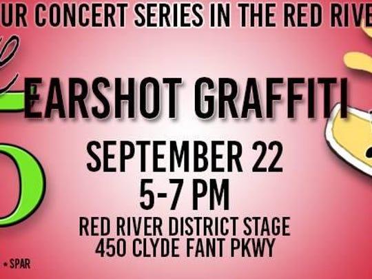 Earshot Graffiti