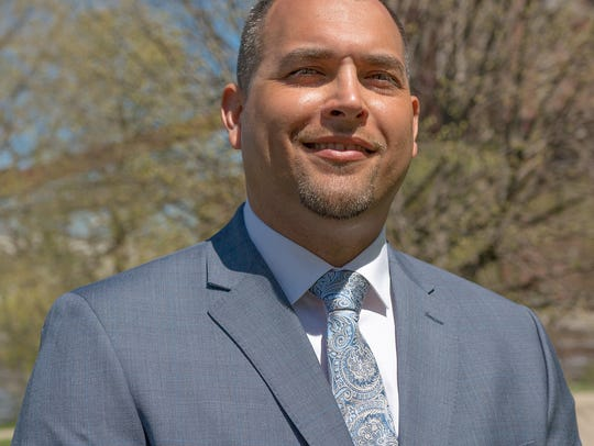 Jeremy Garza is a licensed plumber and safety director