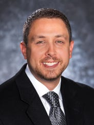 Trauma and emergency surgeon David Kashmer is an expert