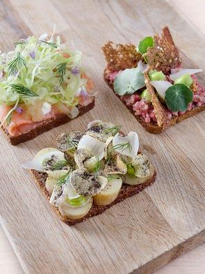 Cook A Swedish Dish With Chef Emma Bengtsson