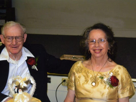 Macon A and Kay McCarthy Moyer