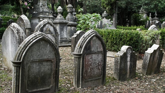 Only three after-death options are available now in California: burial, cremation by fire and cremation by water, also known as alkaline hydrolysis.
