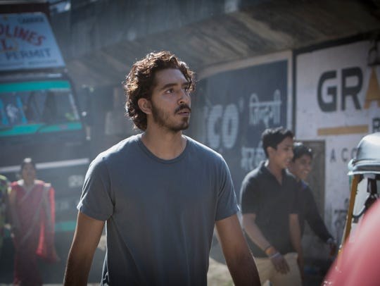 Dev Patel in 'Lion.' Patel was nominated for an Oscar