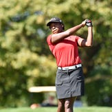 Kendel Abram's trifecta earns her top player nod