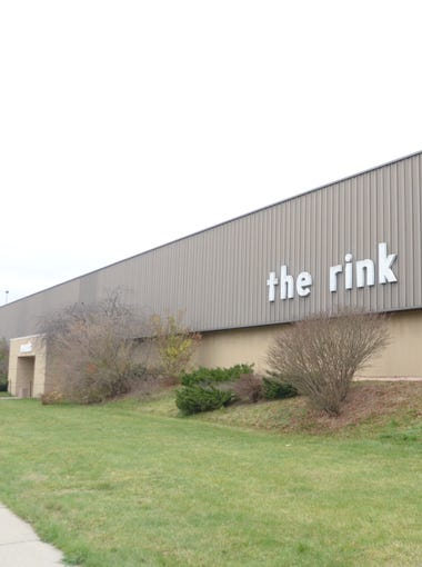 The Rink, home of the Battle Creek Bruins youth hockey teams and the West Michigan Wolves of the NA3HL.