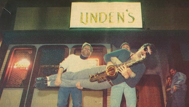 Linden's, a longtime bar on Linden St., will get a reboot Thursday with the party Linden's Revisited.
