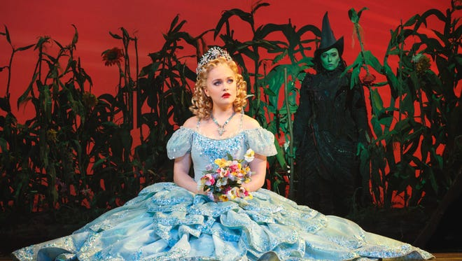 'Wicked' has added a matinee show to replace the one cancelled due to sound problems