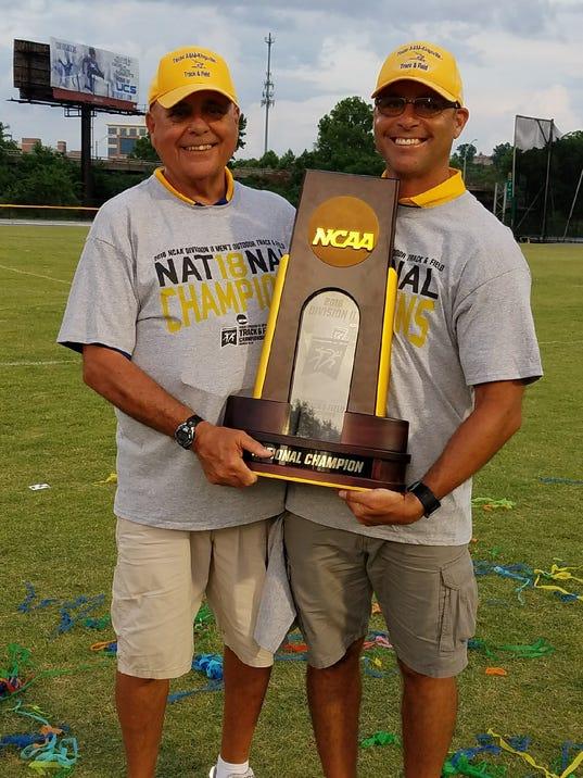 636630364921905688-Gene-and-Ryan-Dall-with-NCAA-D-II-track-field-trophy-2018.jpeg