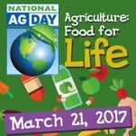 Celebrating National Ag Day