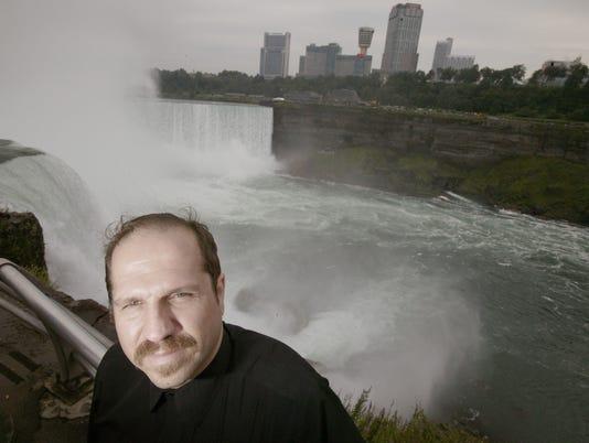 Photos: Kirk Jones and Niagara Falls