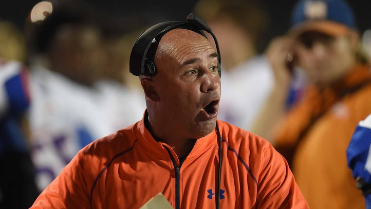 Former Madison Central head coach Brad Peterson will accept  the director of player personnel title with Mississippi State.